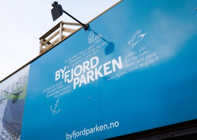 Byfjordparken
