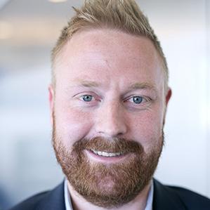 Magnus Rønning